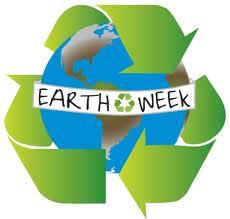 Earth Week 1
