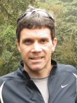 David Longdon