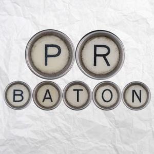 The PR Baton